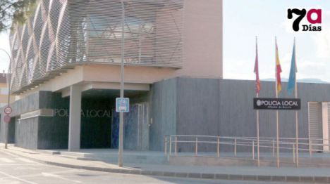 Buscado por la Policía Nacional, detenido en una pedanía de Alhama