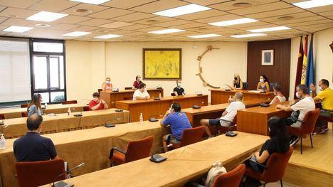Ayuntamiento apoyará al Club Las Salinas para el nacional de petanca