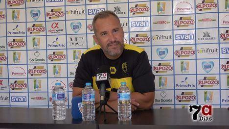 VÍDEO El Alhama CF ElPozo viaja a Canarias a por otros tres puntos