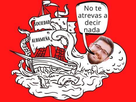 Los tentáculos del PSOE