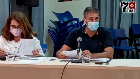 El Plan Estratégico de Subvenciones, aprobado con los votos del PSOE