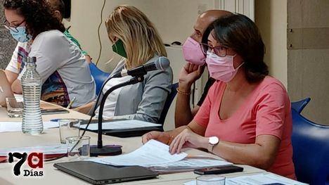 Cruce de reproches en el respaldo a la ILP sobre el Mar Menor