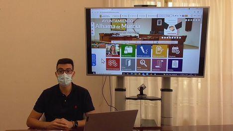 VÍD. Las páginas webs municipales se hacen más accesibles