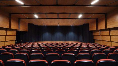 V/F Alhama estrena el nuevo salón de actos en la Casa de la Cultura