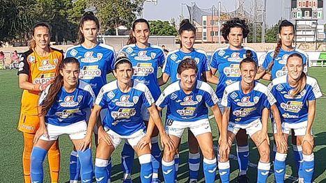 Quiles y Sastre salvan de la derrota al Alhama frente al Betis (2-2)