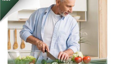 Librilla acoge la jornada 'Cocina con tu abuelo' el próximo sábado