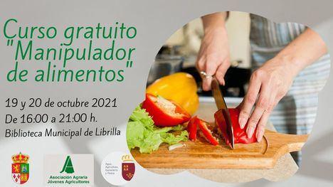 Nuevos cursos de formación en la biblioteca de Librilla