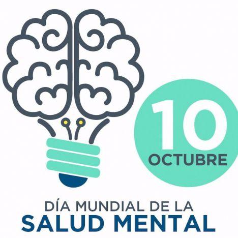 Alhama se suma al Día de la Salud Mental