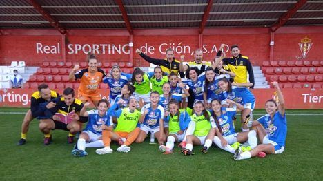 El Alhama ElPozo pasa la primera ronda de la Copa de la Reina (1-3)