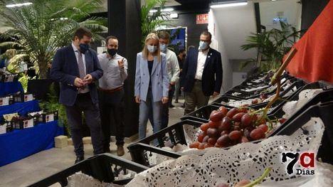 VÍD. Los productos de la huerta de Alhama cumplen 53 años