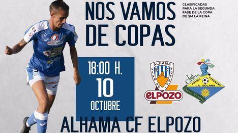 VÍDEO El Alhama CF ElPozo recibe este domingo a La Solana