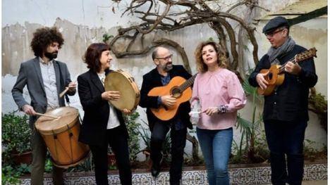 Mujeres con Raíz presenta su disco 'Del saliente al poniente'