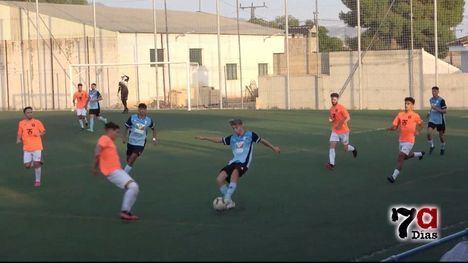 La EF Alhama recibe este domingo al Lorca FC con nuevo fichaje
