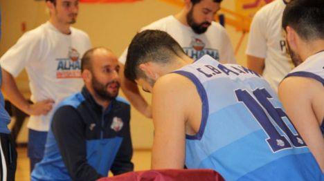 Derrota sin paliativos para el Rosi CB Alhama (95-42)