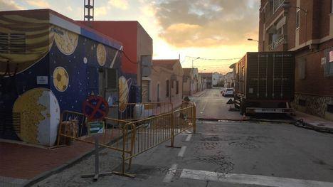 Cortes puntuales de electricidad en San Cristóbal