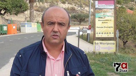 VÍDEO PSOE exige el inicio urgente de las obras de la RM515