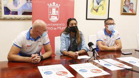 VIDEO Alhama acoge este sábado la I Copa Tritoon de duatlón