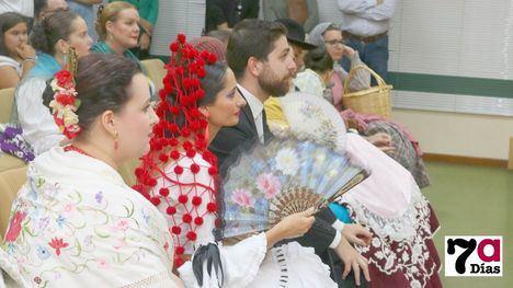 FOTOS Emoción a flor de piel, ilusión y trabajo en la XXXIX Muestra