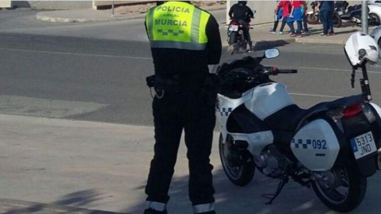 Condenado a prisión un alhameño de 75 años por conducir sin carnet