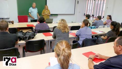 VÍDEO Nuevo curso de francés del que aún quedan plazas libres