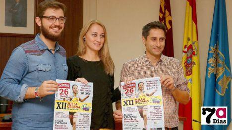 VÍDEO El Atletismo de la Región homenajea este año a Alhama en la Gala