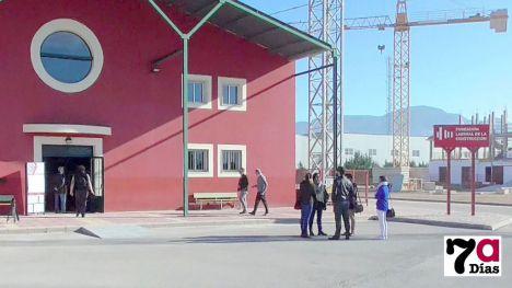 La Fundación Laboral de Murcia inaugura su obra de mejora en Alhama