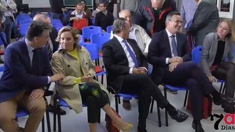 VIDEO El nuevo instituto Valle de Leiva empezará a construirse en 2019
