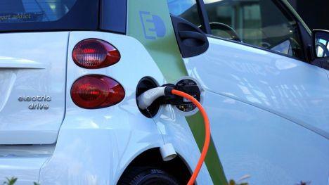Los vehículos eléctricos pagarán 75% menos de impuestos en Alhama