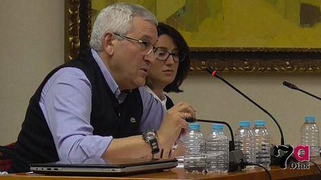 VIDEO C's critica la falta de lealtad institucional con la oposición
