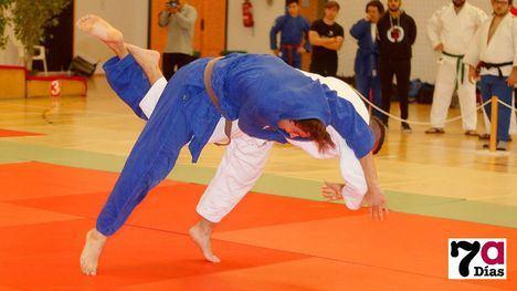 FOTOS Emocionantes XIX Juegos de Judo la Feria y Torneo Zagalico