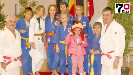 El Judo, protagonista en el Adolfo Suárez este fin de Semana