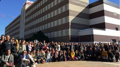 ElPozo Alimentación incorpora a 137 trabajadores en sus instalaciones de Alhama de Murcia para reforzar la plantilla