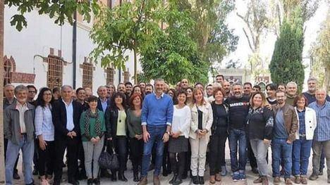 VÍDEO Queda avalado el proyecto municipal de Podemos para Alhama