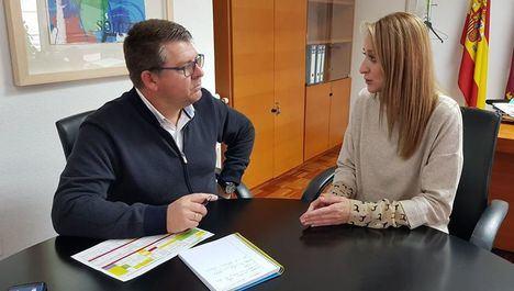El comedor del CEIP S. Espuña, pendiente del nuevo director de Innovación Educativa