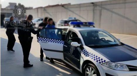 VÍDEO La Policía aclara varios robos tras la detención de un ladrón