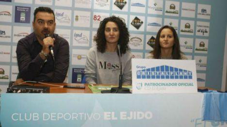 Dos futbolistas de Alhama se suman al Club Deportivo El Ejido