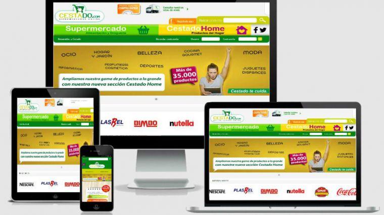 Cestado.com completa su oferta con cientos de productos para el hogar