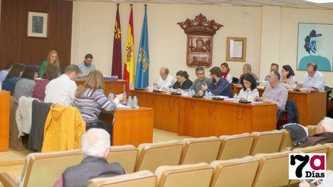 El contrato de la basura y su adjudicación, por tercera vez al Pleno