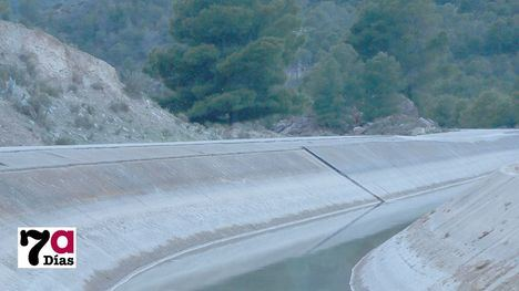 Los pantanos del Segura ganan 5 Hm3 en la última semana