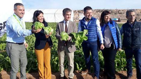 Alhama acoge unas jornadas de innovación hortofrutícola