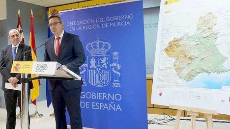 Alhama recibirá por los temporales de 2016 y 2017 más de 475.000 €