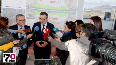 VÍDEO Conesa destaca el 'compromiso' de Sánchez con la Región