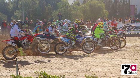 FOTOS Las Salinas acoge un emocionante Campeonato Regional