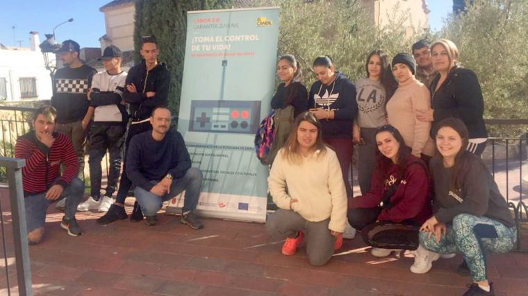 Alhama, Librilla y Totana organizan más talleres formativos para jóvenes