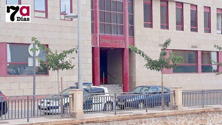 A prisión el acusado del apuñalamiento en Nochevieja en Totana
