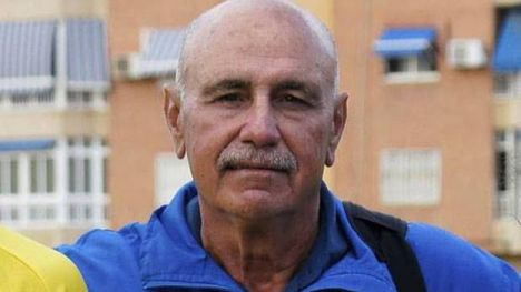 Miguel Ángel Millán Sagrera se sentará en el banquillo el 22 de enero