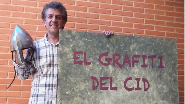 Paco López Mengual apadrina a los premiados