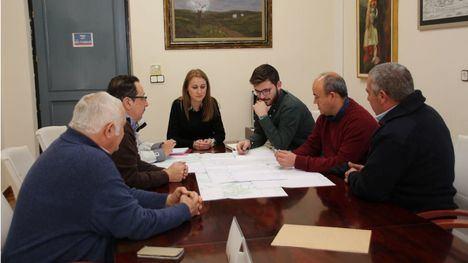 Gobierno y Regantes colaboran en la mejora de las infraestructuras