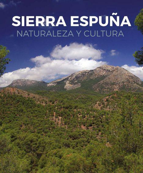 Ya es posible descargar gratis el nuevo libro sobre Sierra Espuña