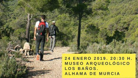 Los senderos de Sierra Espuña, su uso y conservación, a debate